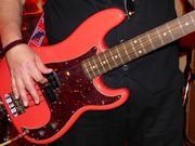 Bassist sucht Cover