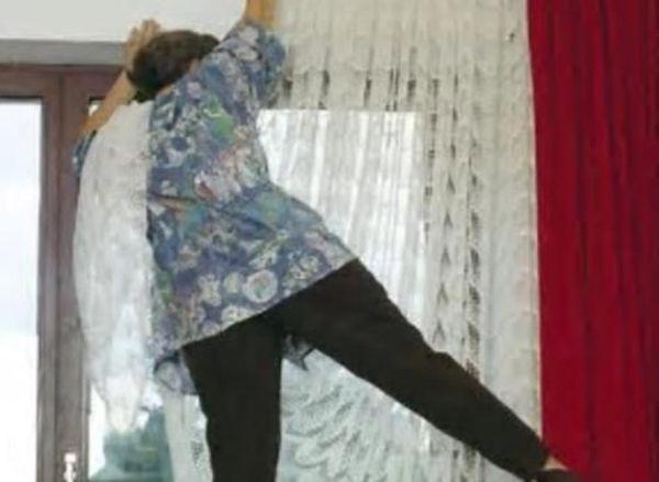 Gardinen Aufhängen gardinen aufhängen bequem und sicher mit der gardinette in