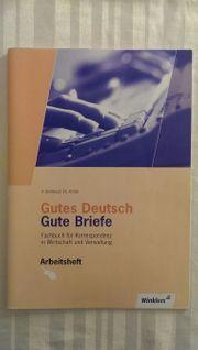 n e u Gutes Deutsch -