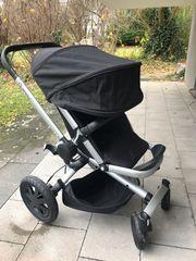 Kinderwagen Quinny- Buzz Xetra 4