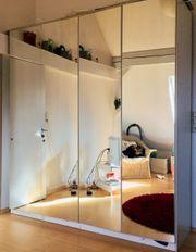 Schlafzimmerschrank In Königsbach Stein Haushalt Möbel