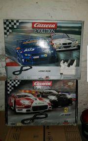 2 Carrera Evolution