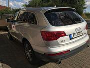 Auto Audi Q7 3 0