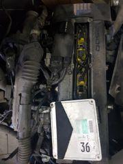 Toyota Soarer 1JZ-