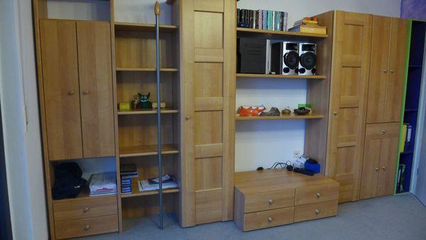 Kühlschrank Jugendzimmer : Jugendzimmer schrankelemente zu verschenken in bad rappenau
