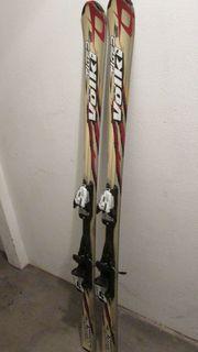 VÖLKL TIGER TEN Allround Ski