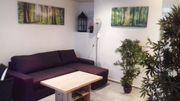 Sinsheim-Zentrum 1 5 Zi -Wohnung
