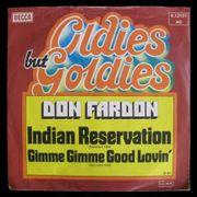 Don Fardon - Indian