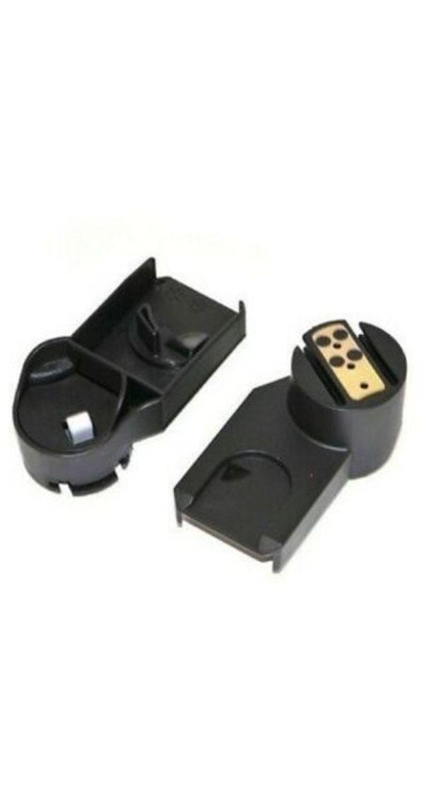8Color USB Rechargeable Toilet Bowl Night Light Motion Sensor Bathroom Lamp Fy6m