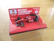 Michael Schumacher Collection -