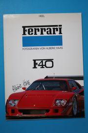 Ferrari F40 - Fotos - Poster - 15