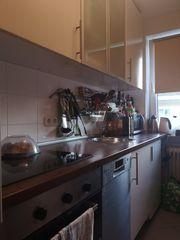 Komplette Küche inkl