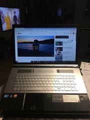 Laptop Acer Aspire 8943G