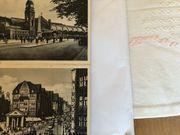 Alte Hamburger Ansichtskarten