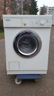 Waschmaschine von Miele Novotronic W842