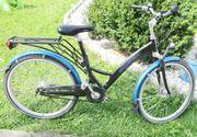 Damenfahrrad Mädchenrad 7 Gänge von