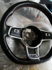 Golf 7 gti Lenkrad - gebraucht
