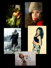 Hobby Models gesucht