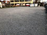 Autoverkaufsplatz mieten