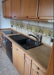2 Küchenzeilen/ Einbauküche