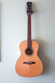 Westerngitarre Levinson LS 58
