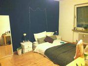 Möbiliertes 17m2 Zimmer