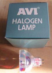 Halogen Lampe 82V
