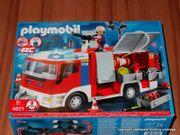 Playmobil Feuerwehr Rüstfahrzeug