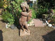 Große Pute für Gartengestaltung