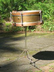 Schlagzeug Trommel Mittelalter