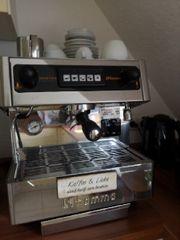 Fiamma Kaffeemaschine MARINA