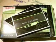 SSD 240GB Toshiba TR200