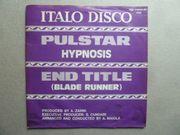Vinyl Italo Disco
