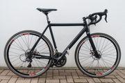 Cyclocross-Rennrad ROSE