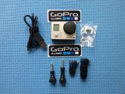 Gopro Hero 3 Black mit