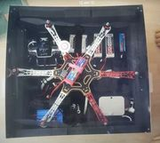 Drohne Hexacopter