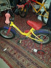 Fahrrad Kinder 3-5 Jahre
