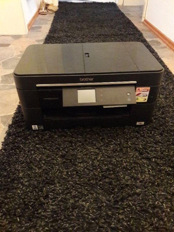 drucker scanner kopierer wlan gebraucht kaufen nur 2 st bis 75 g nstiger. Black Bedroom Furniture Sets. Home Design Ideas