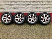 BMW X3 Alu-