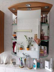 Hochwertige Badezimmer Möbel - sehr gut
