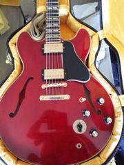 Gibson es 345