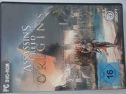 PC Spiel Assassins ,,