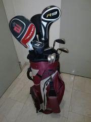 Distance Master Golfset oder tausche
