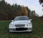 Mercedes C 200 Kombi mit