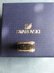 Original Swarovski Ring neu Wio
