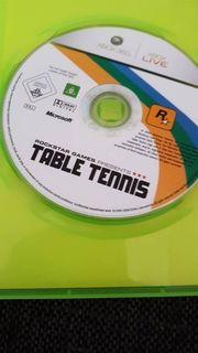 tisch tennis rockstar