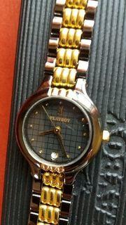 Damen Armbanduhr Playboy