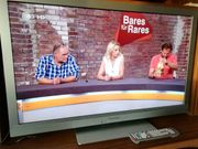 Fernseher TV Panasonic Flachbild