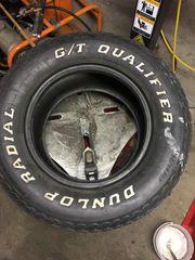 Verschenke div Reifen