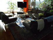 Couchgarnitur zu verkaufen